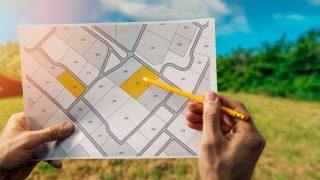 家を建てる時の土地の購入はどこでする?